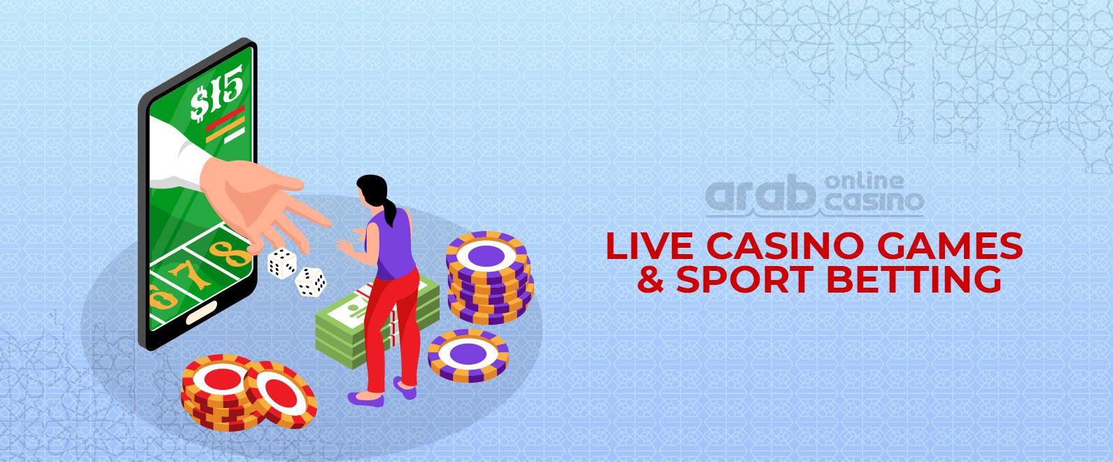 live casino bahrain