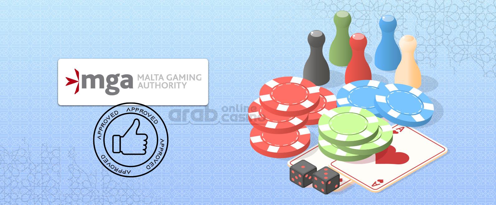 qatar casino sites have mga license