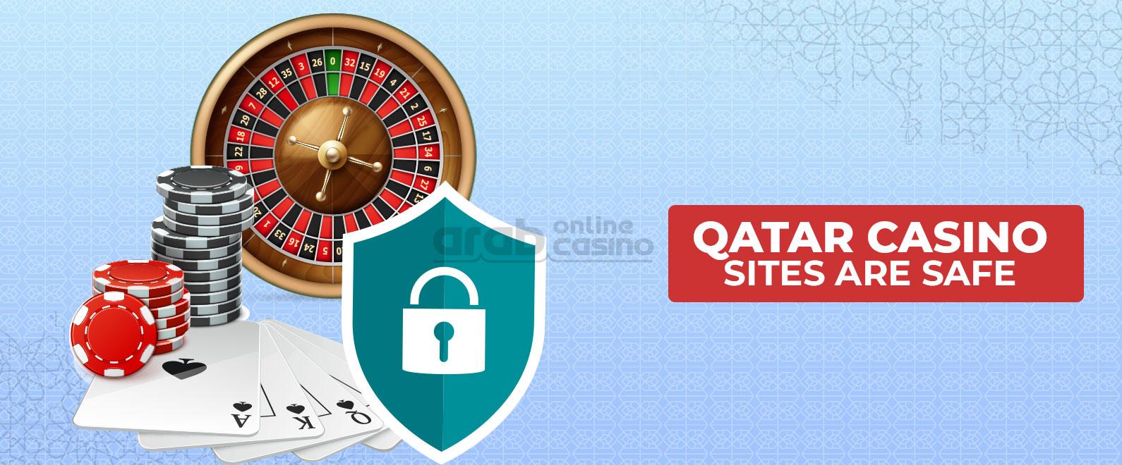 qatar casinos are safe