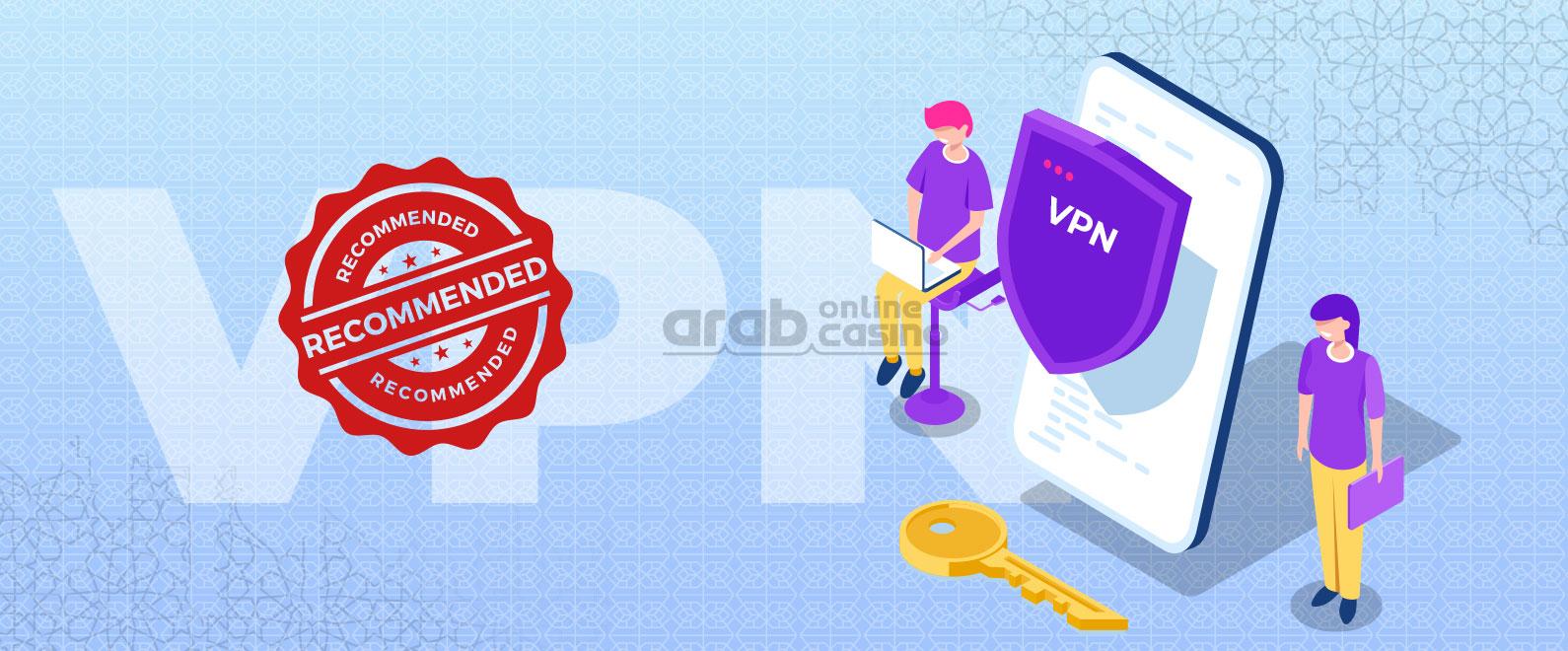 use vpn at kuwait online casinos